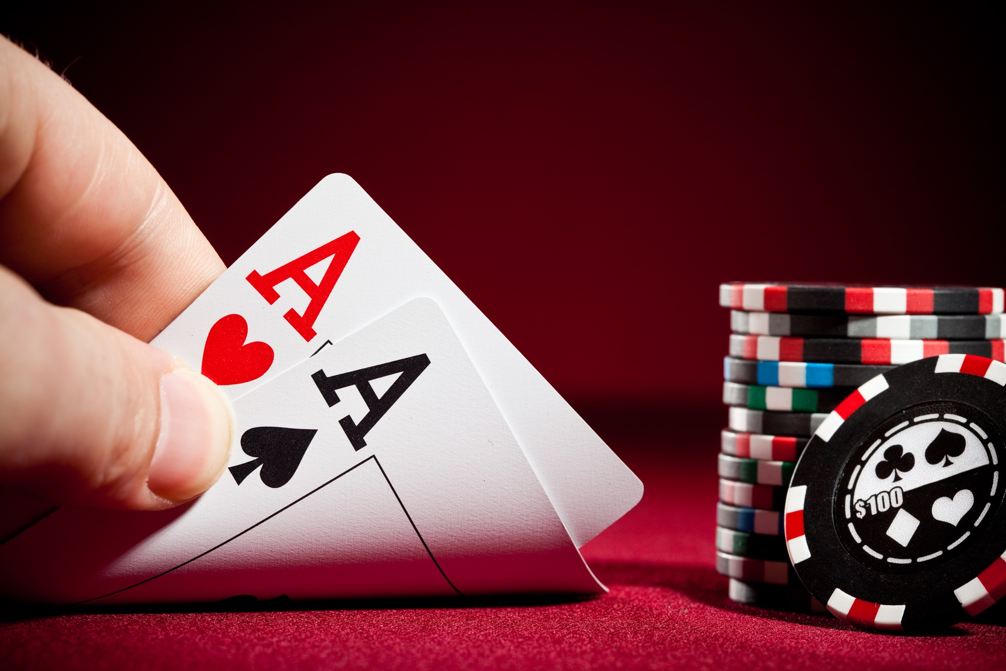 The One Point To Do For Online Gambling Establishment