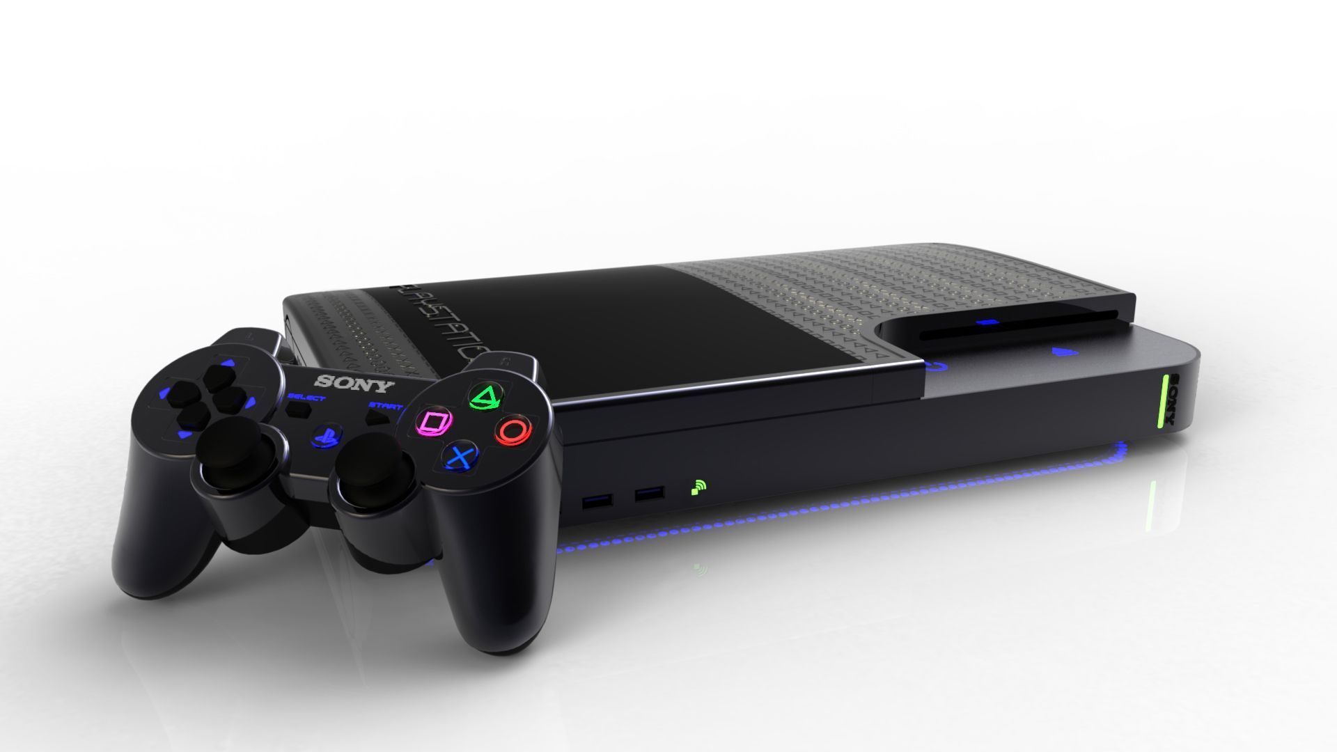 Energizing The Video Gaming Area With PS3 Network Card - Console Gamings