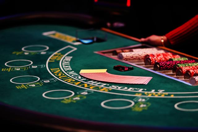 Coronavirus Slamming Major Las Vega Macau Gambling