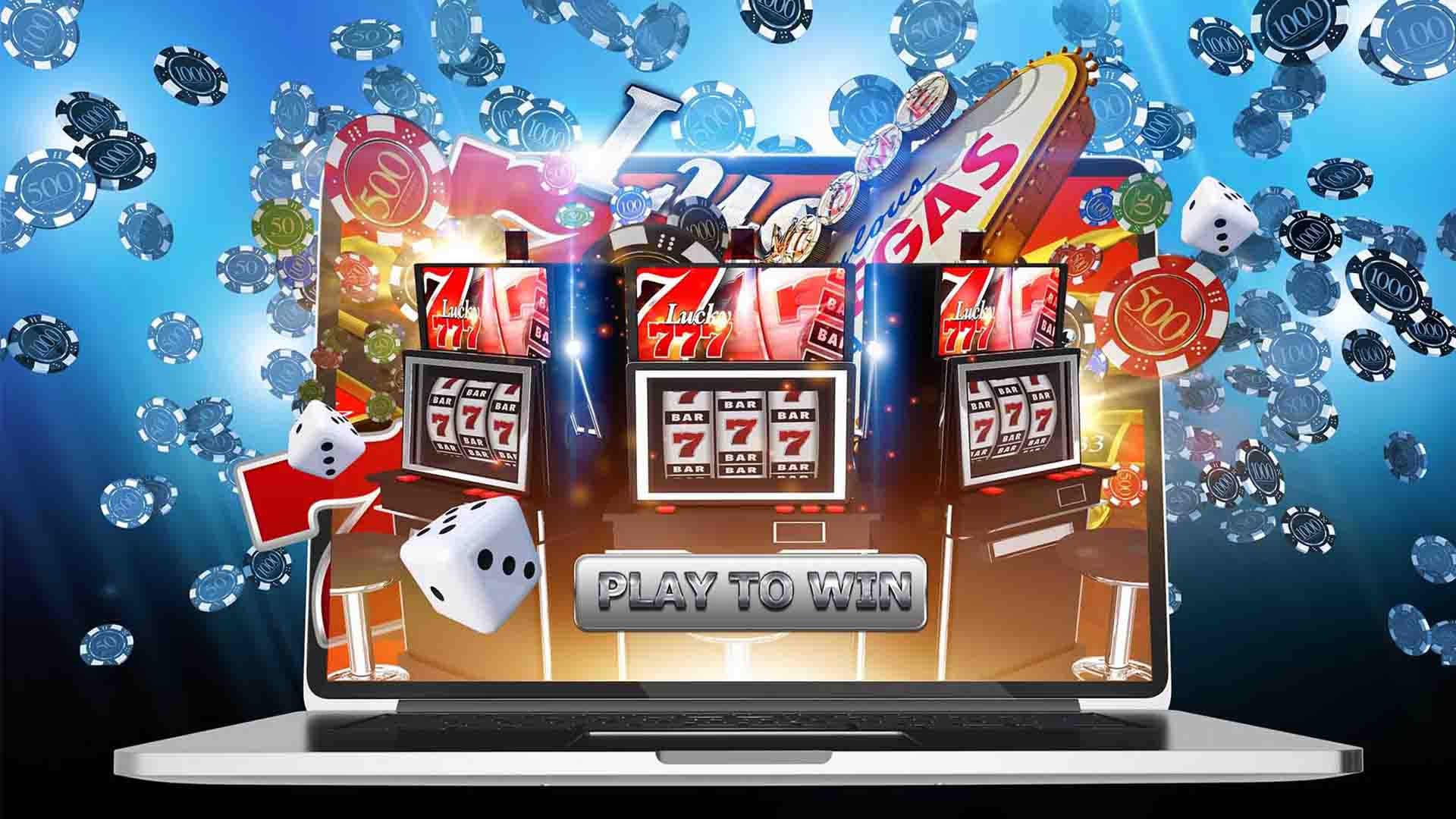 Ideal Suggestions For Online Gambling