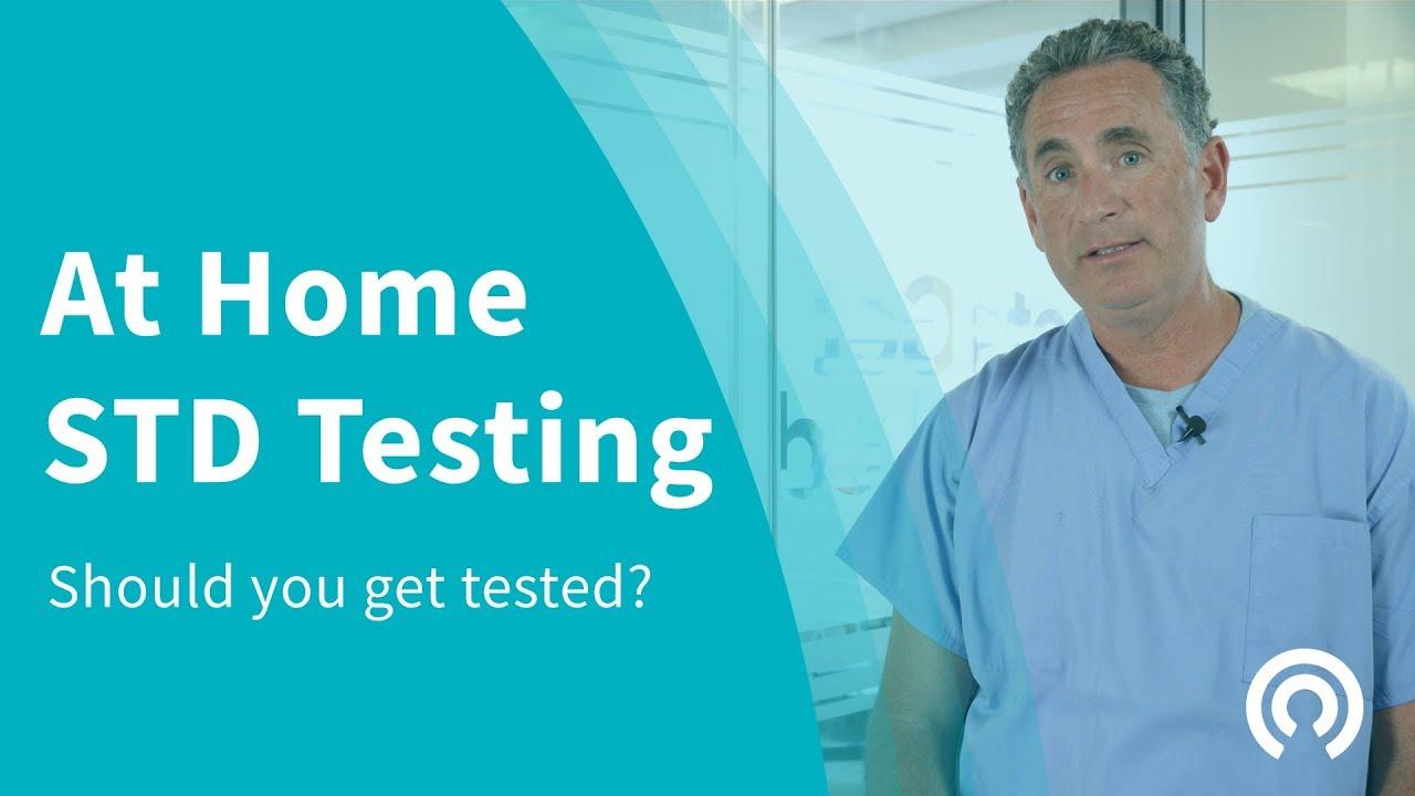 Regards To Online STD Testing