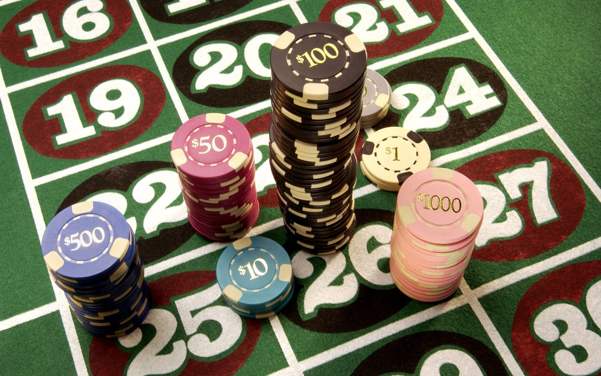 The Crucial Distinction In Between Gambling And Google