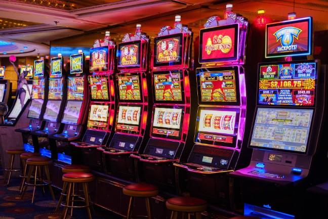 Three Questions Concerning Casino