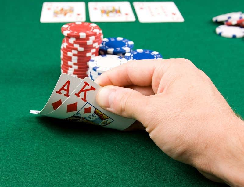 Issues You Will Not Like About Online Casino