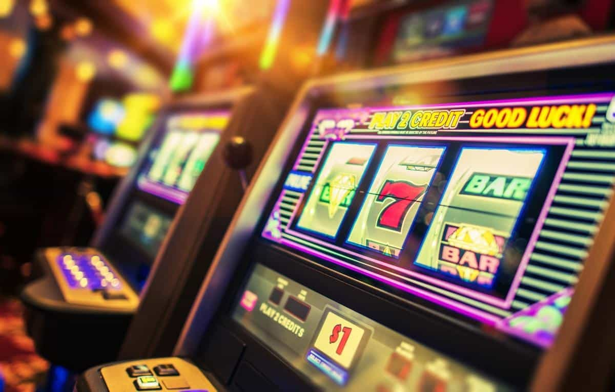The Reduced Down On Casino Exposed