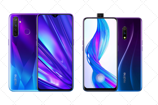 How To Begin A Service With Oppo F19 Pro