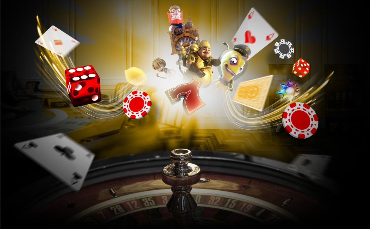 Online Gambling An Introduction
