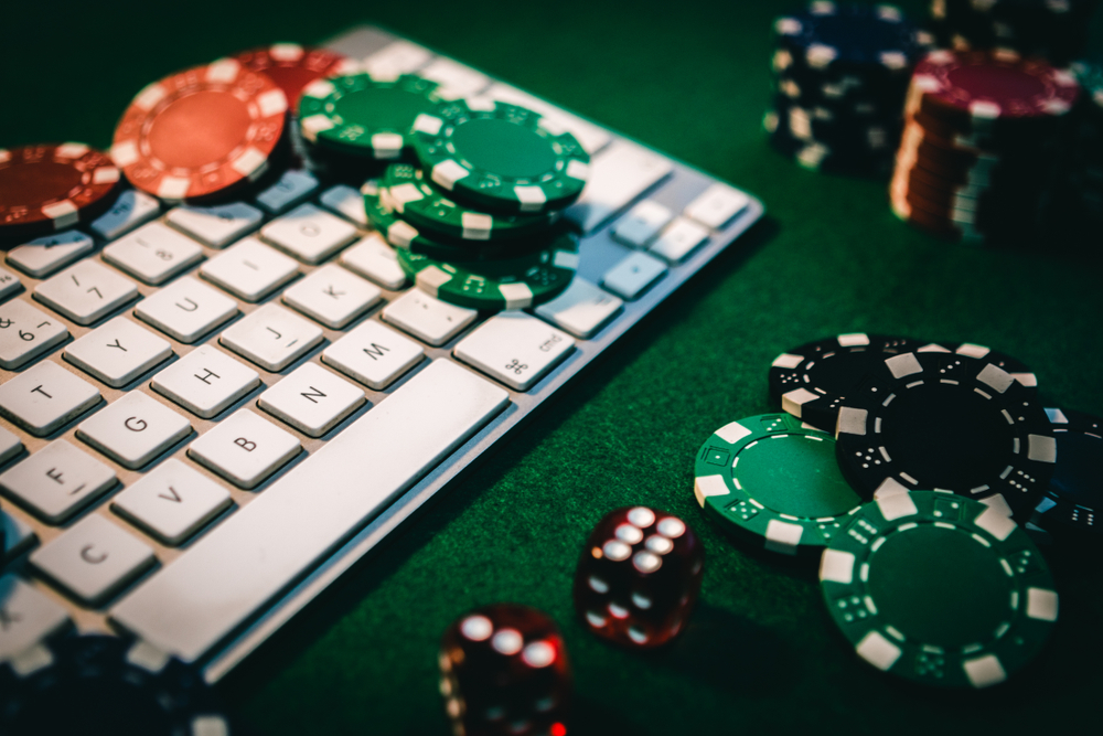 About Casino