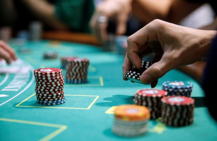 Get Essentially the most Out of Casino