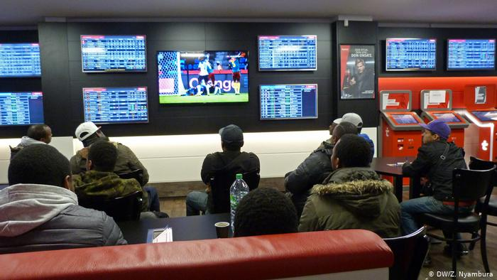 Is It Time to speak Extra About Gambling?