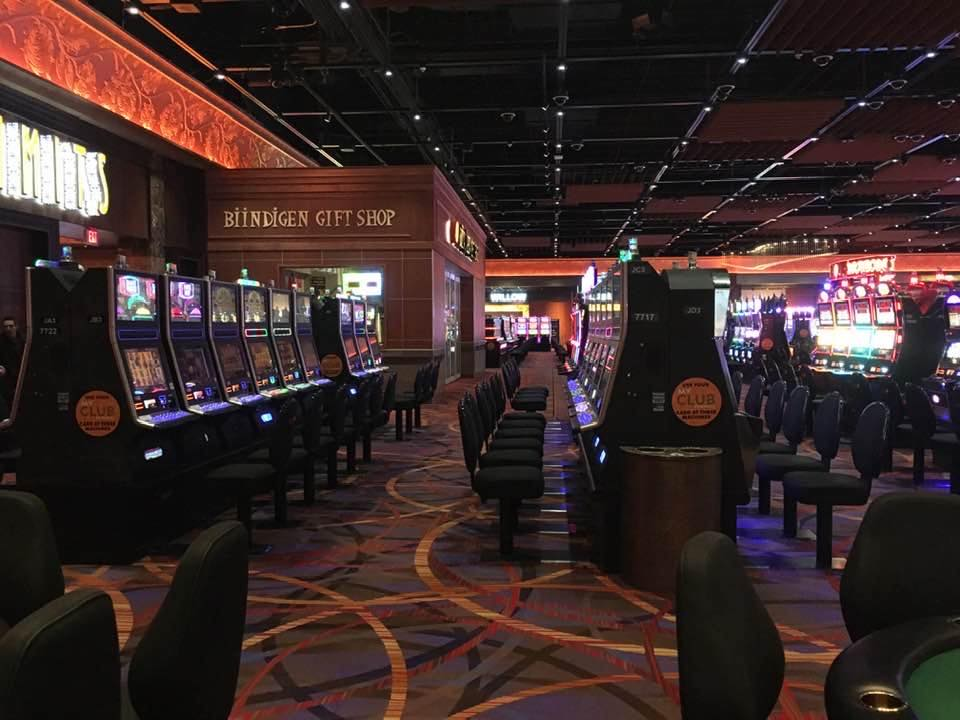 What Do you want Online Casino To Grow to be?
