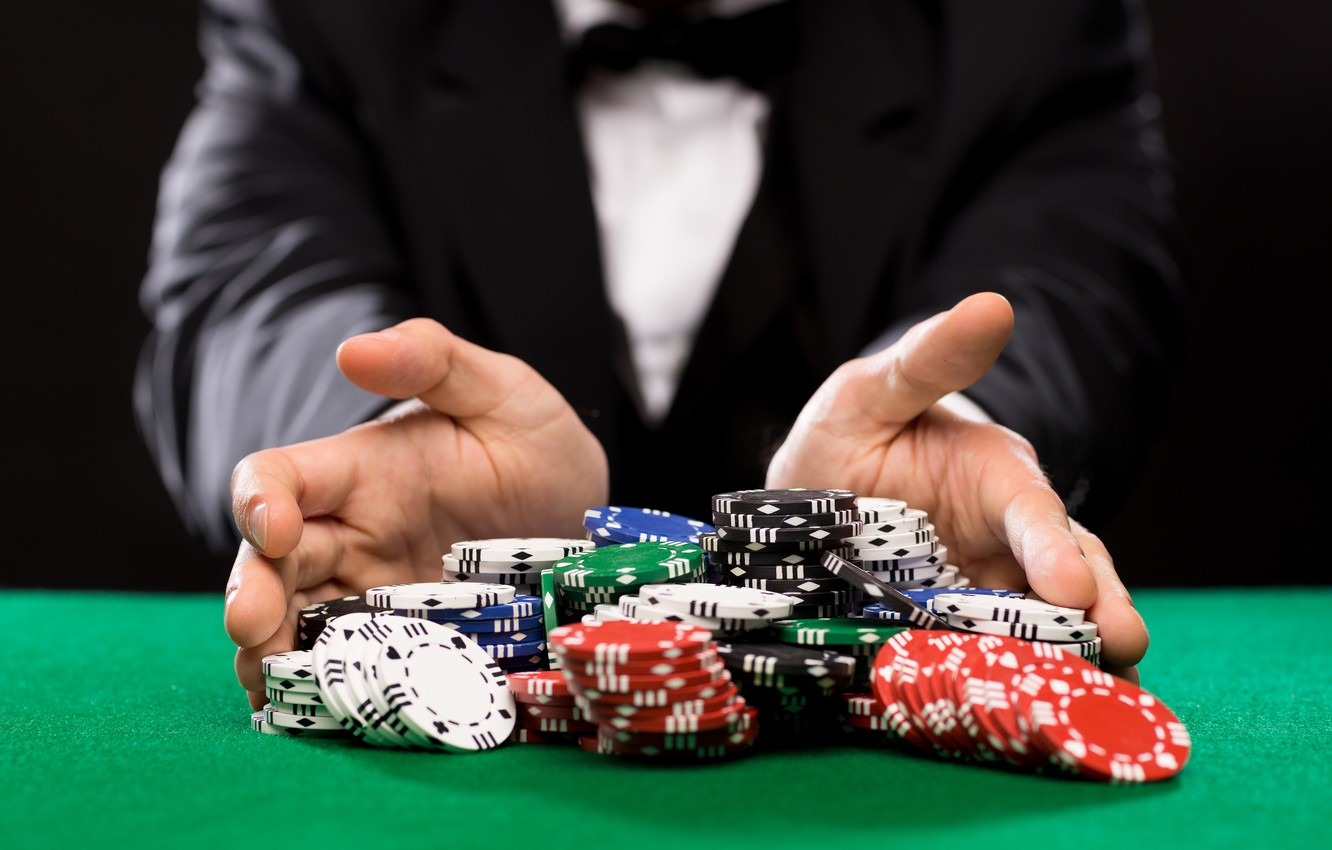 Create A Online Casino You Can Be Proud