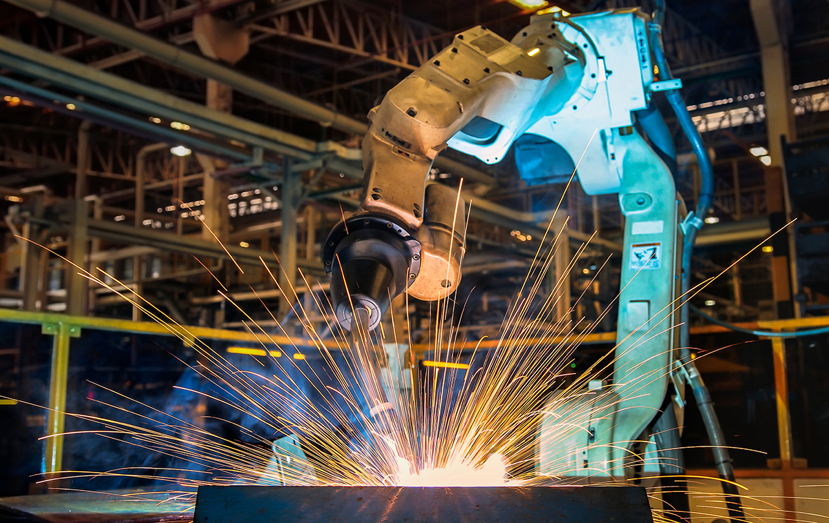 Ways Industrial Machinery List Could Make You Invincible