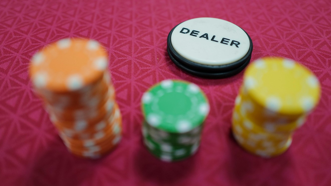 Everyone Is Dead Fallacious Gambling And Why It's Essential To Learn This Report