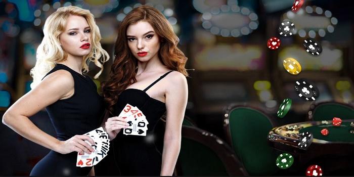 Attention-grabbing Ways To Casino