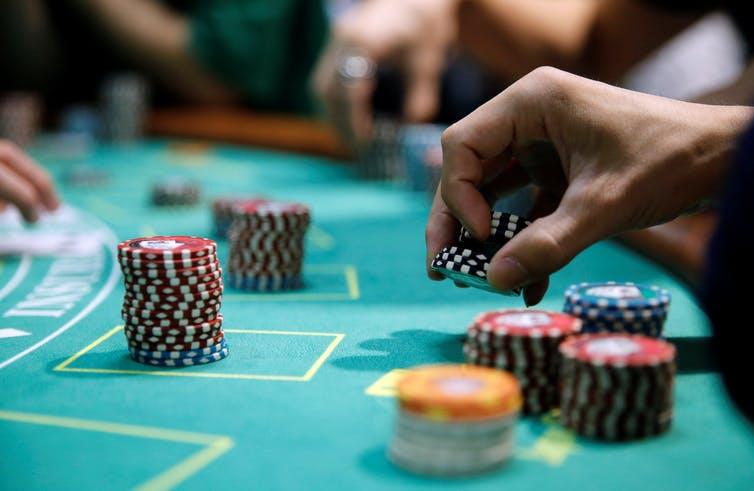 Six Essential Strategies To Gambling