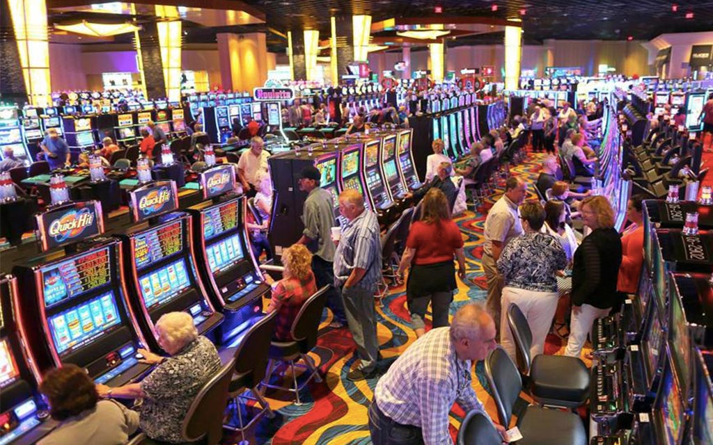 Casino Tips: That is What Professionals Do
