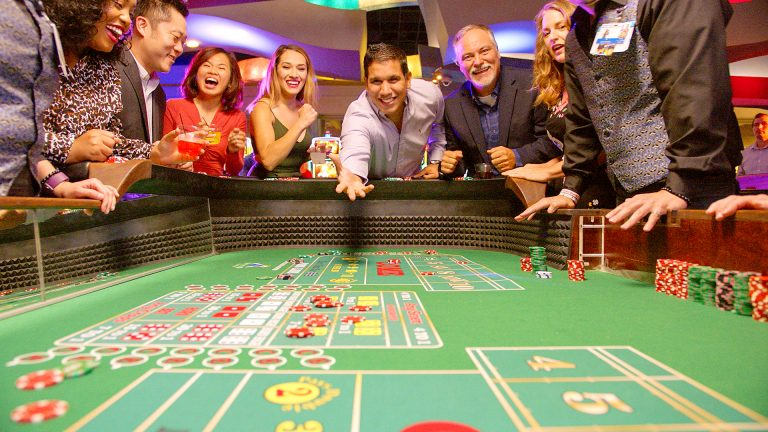 Methods You May Develop Your Creativity Utilizing Gambling