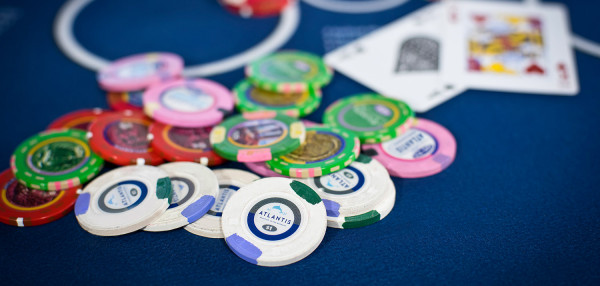 Easy Tips For Using Gambling To Get Ahead Your Competition