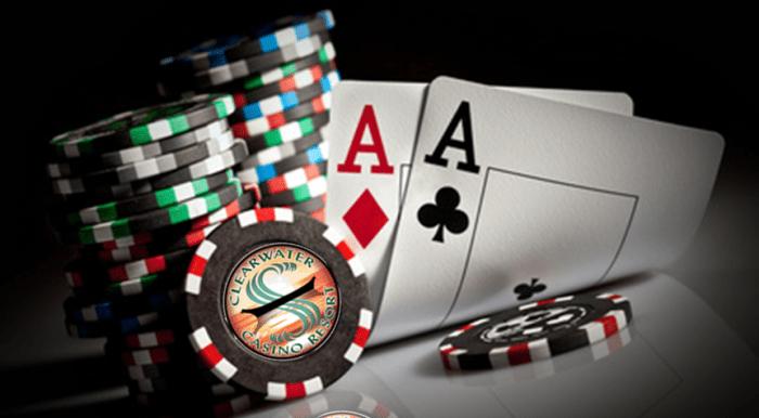 Online Casino Cash Experiment