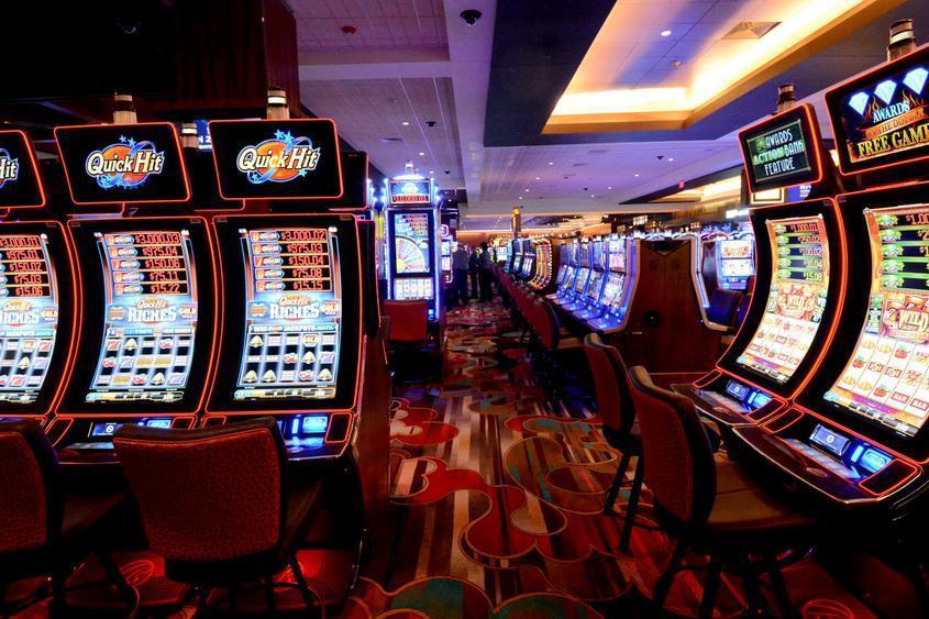 Casino for Dummies