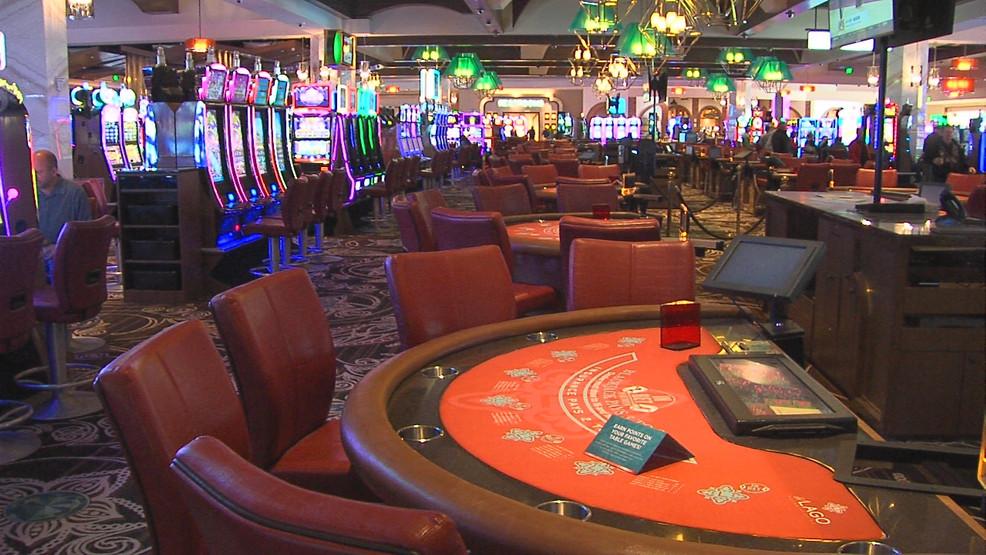 Future of Online IDN Poker Casino Wars