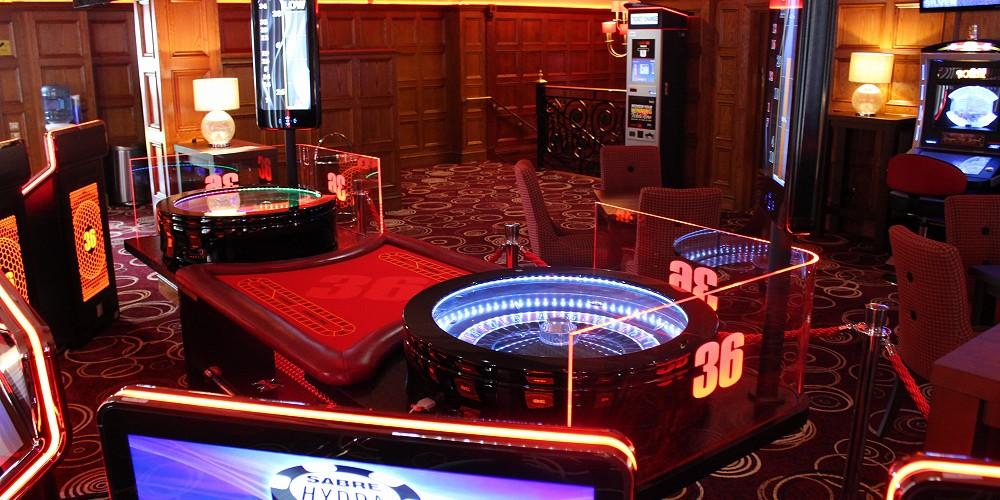 The Controversy Over Casino