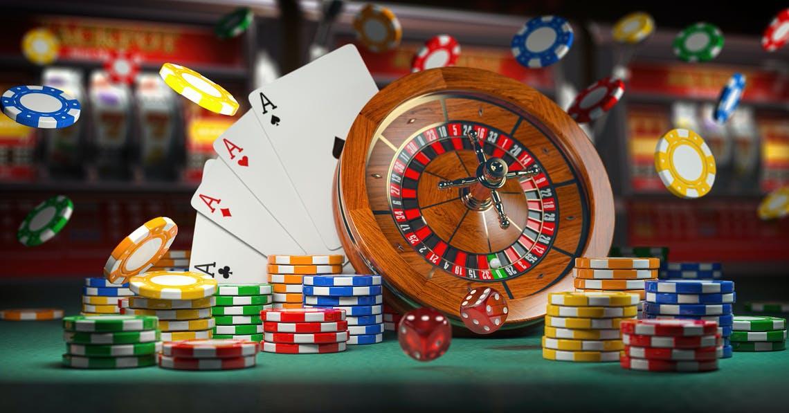 Gambling The Next Step