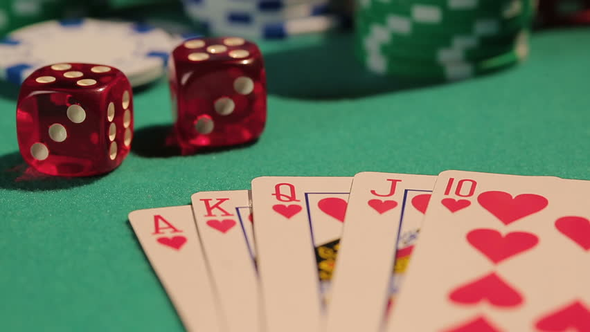 What Is Casino Game?