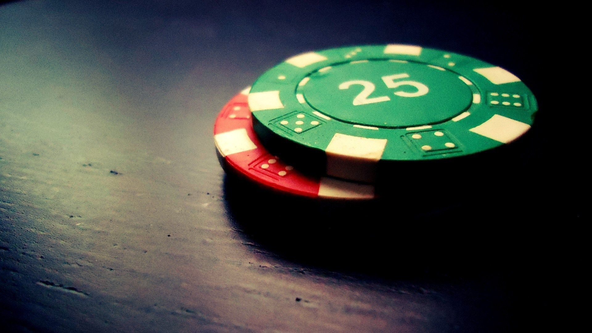 Five Sexy Ways To Improve Your Gambling