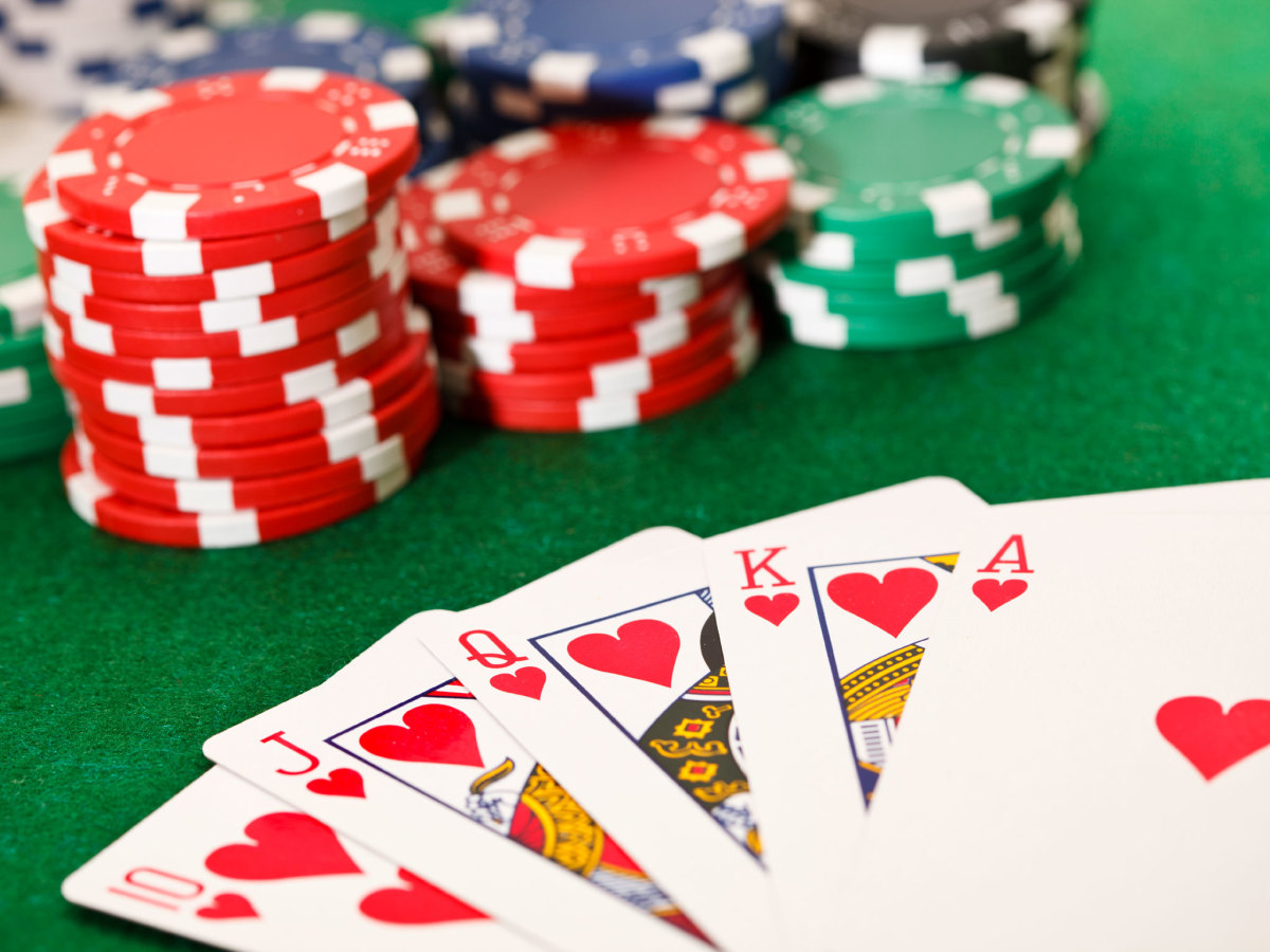 What Can The Music Industry Teach You About Casino Game