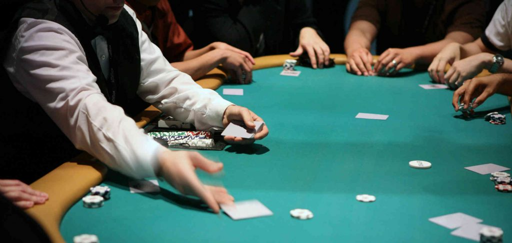 Online Gambling for Business: the foundations Are Made to Be Damaged
