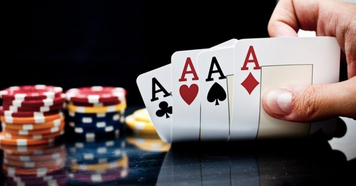 Five Experimental And Mind-Bending Online Casino Techniques That You will not See In Textbooks