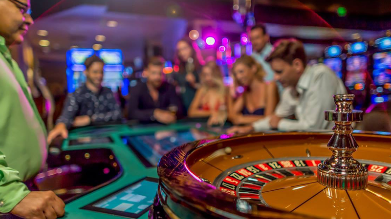 Top Web sites To Look for Gambling