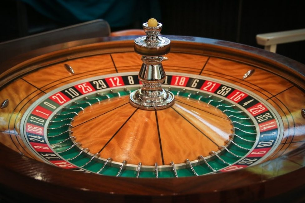 Constructing Relationships With Casino