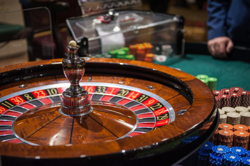 Where Is One of the Best Real Money Online Gambling