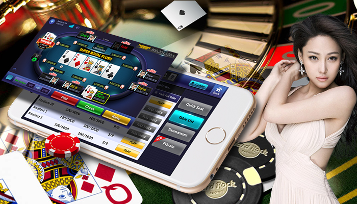 Unusual Information About Online Casino