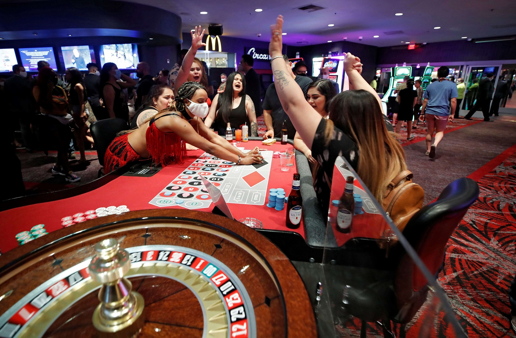 To Begin Building A Casino You In Any Respect Times Needed