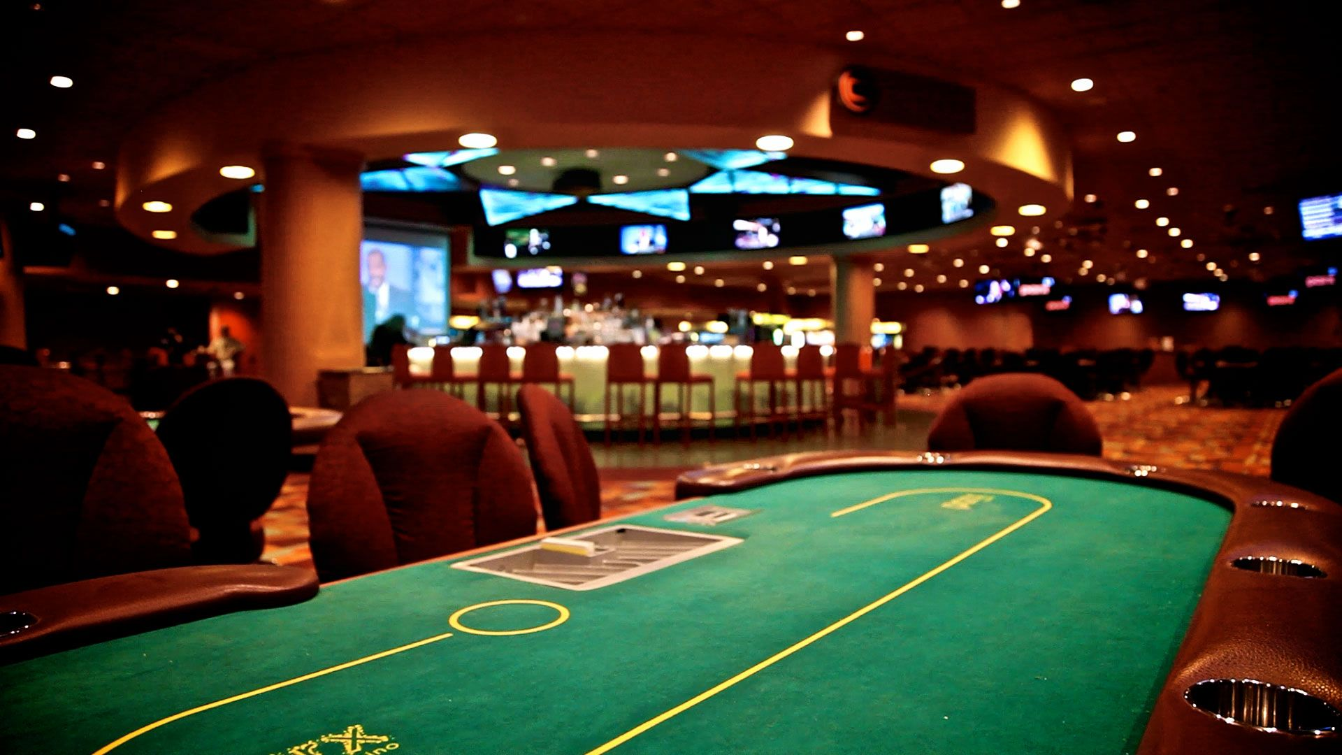 What You Don't Know About Casino Could Shock You
