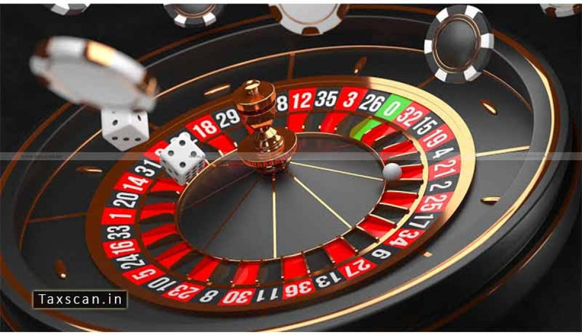 Rules Not To Observe About Online Gambling