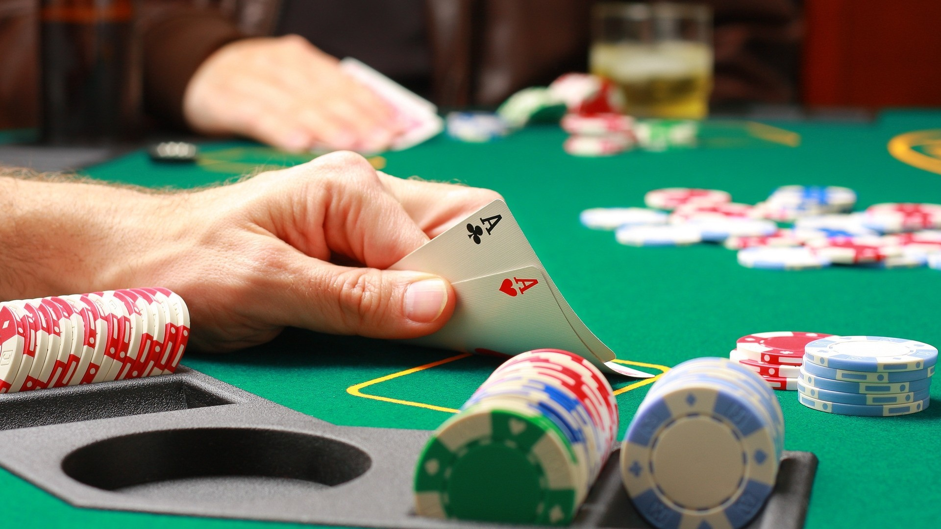 Boost Your Casino With The following pointers